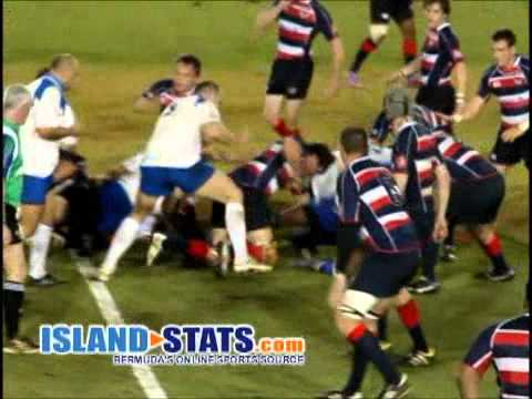 Day 3 - Play World Rugby Classic