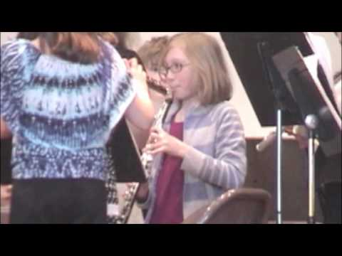 Bisou-Band-Amazing-Grace
