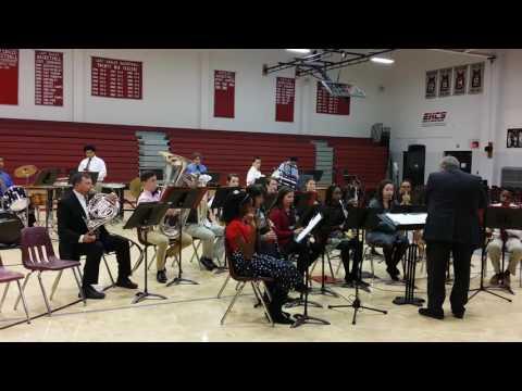 Ezell Harding Christian School Christmas Concert part 3