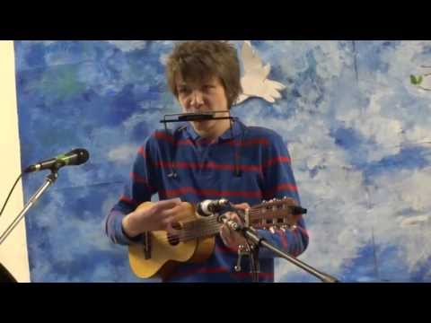 Orange Blossom Special (Harmonica + Guitar)