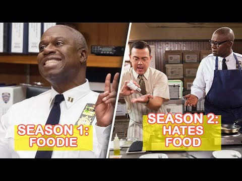 Brooklyn Nine-Nine: 14 Mistakes You Totally Missed  ⭐ OSSA Reviews