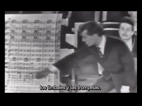 ¿Qué es la orquestación? Bernstein (completo en español)