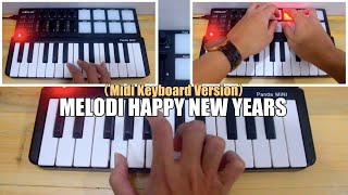 DJ Slow Tahun Baru 2020 DJ Slow Happy New Year 2020