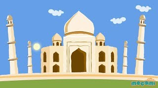 taj mahal fun fact series ep06   mocomi kids