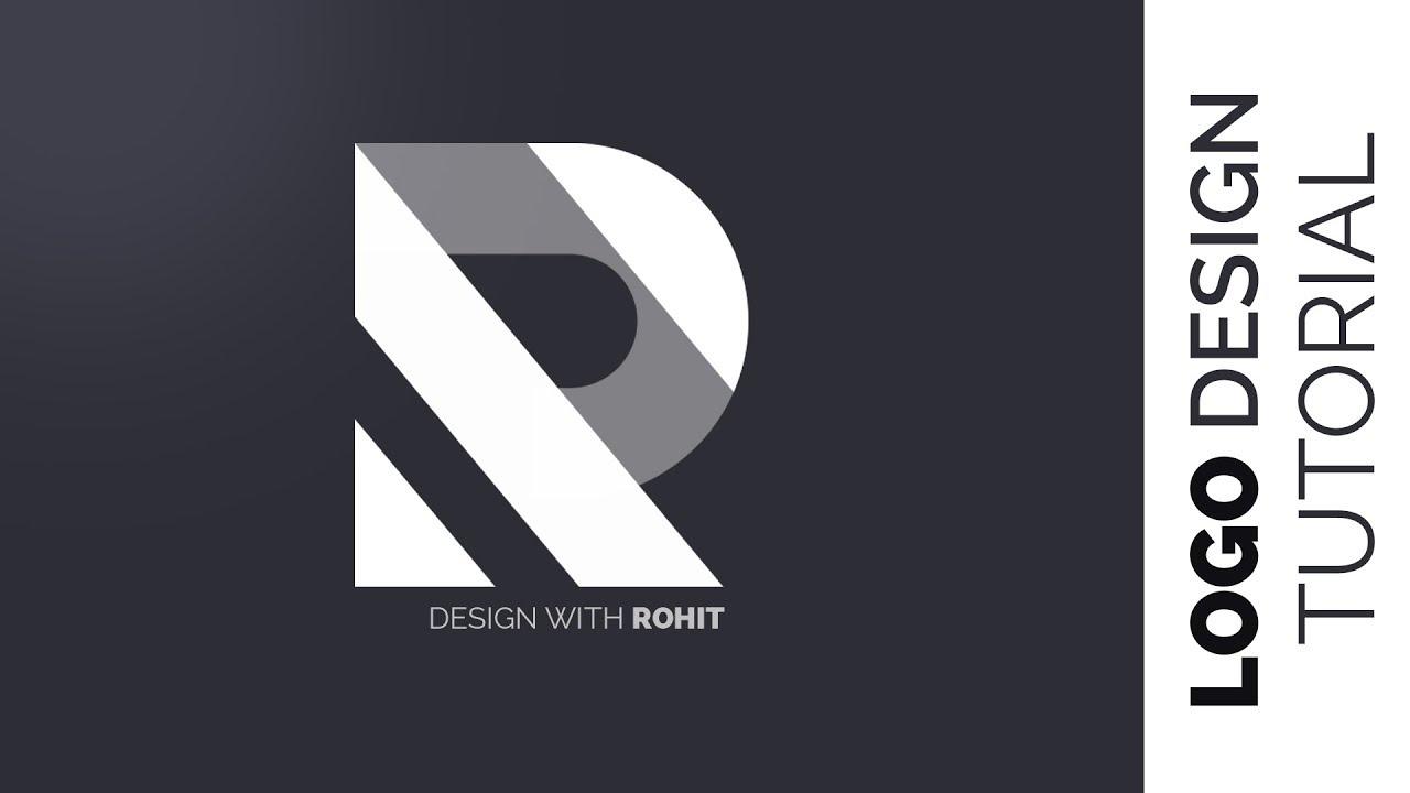 Logo design tutorial photoshop cs6 letter r youtube logo design tutorial photoshop cs6 letter r baditri Gallery