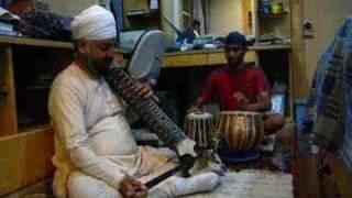 Indian Classical Music - Raag Madhuvanti