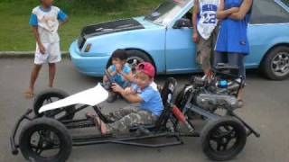 Repeat youtube video Home Made GO KART from MONTALBAN RIZAL PHILLIPPINES