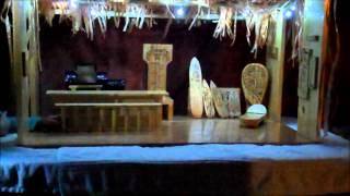 Barbie Tiki Bar And Surf Shop Build - Vid #7...the Reveal