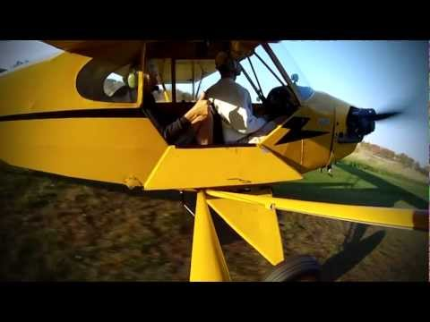 The Classic Piper Cub