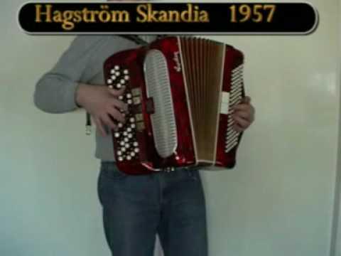 Hagström Skandia 1957