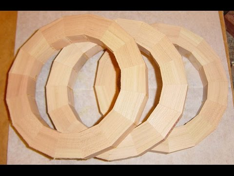 basic segment ring construction