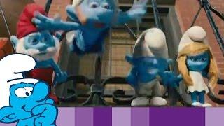 Os Smurfs 1 • Trailer 3 • Os Smurfs