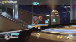 Overwatch: Origins Edition_il tombe les un apres les autres. Hanzo