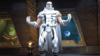 15 win streak in catalyst arena rounds 13 15 the hard way   marvel contest of champions