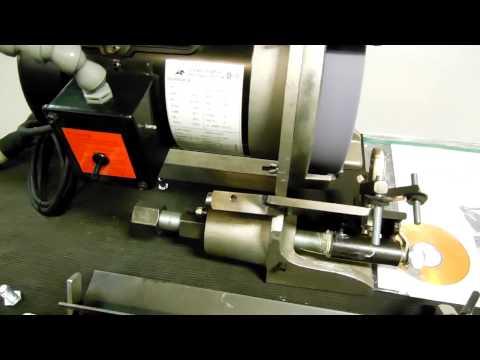 CHAMP SP3 Drill Sharpener & Tool Grinder 45148