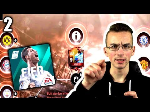 DUELLE, LIVE EVENTS ⚽🔥 FIFA 18 Mobile App #2