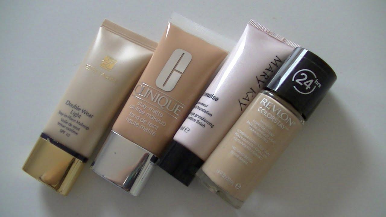 maquillaje para piel acneica