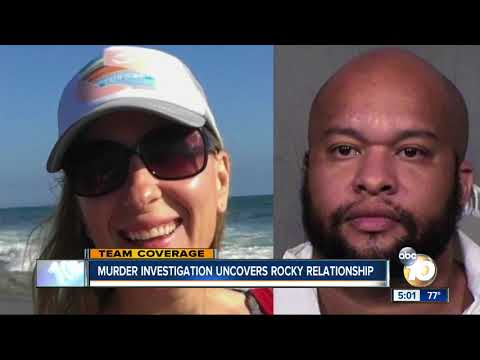 Murder investigation uncovers rocky relationship