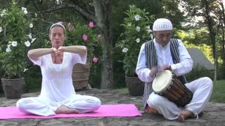 Kundalini Yoga Meditation to Heal Depression