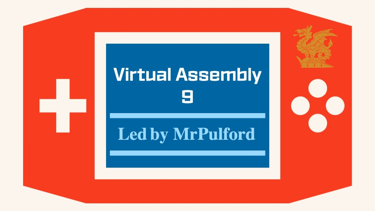 Virtual Assembly 9