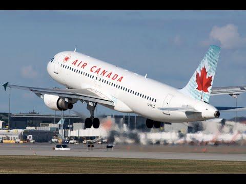 كندا تسعى لإرضاء المسافرين جواً  - نشر قبل 42 دقيقة