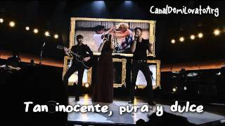 American Honey - Lady Antebellum - Español