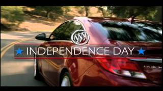 Wisconsin Buick GMC Dealers Independence Day