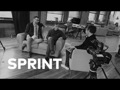 Kevin Rose talks 'Sprint' with GV's Jake Knapp and Daniel Burka
