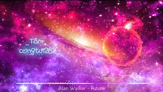 Baixar Alan Walker - Future | EDM Plus