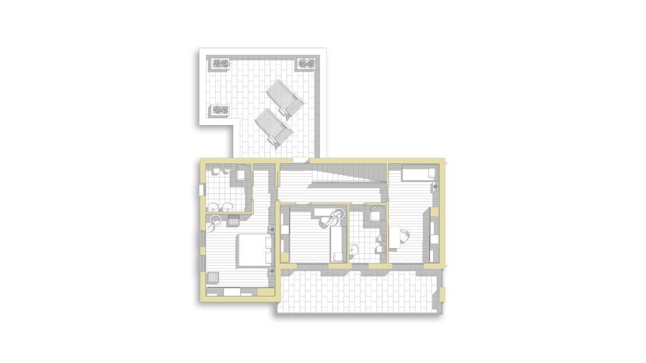 Archicad planimetria con ombre youtube for Disegnare planimetrie gratis