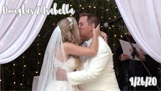 Douglas + Isabella - Wedding Film