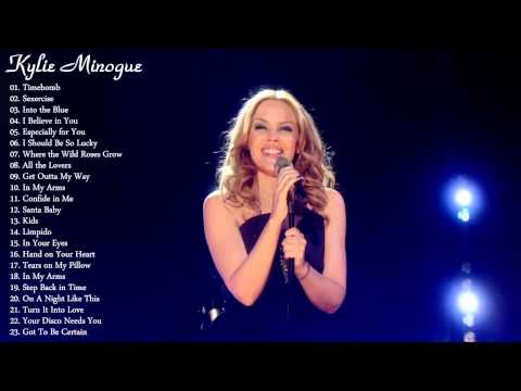 Kylie Minogue`s Greatest Hits ||The Best Of Selena Gomez