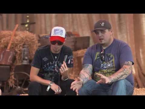 Black Stone Cherry Interview At Ramblin' Man Fair 2016 (uDiscoverMusic.com Interview) Mp3