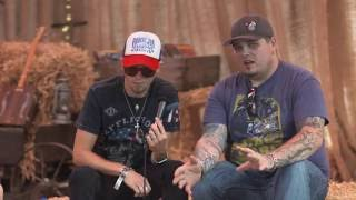Black Stone Cherry Interview At Ramblin' Man Fair 2016 (uDiscoverMusic.com Interview) thumbnail