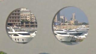 Бейрут попал в список лучших городов мира (новости)(http://ntdtv.ru/ Бейрут назвали одним из лучших городов мира\ Голубое небо, небоскрёбы и сверкающая водная гладь..., 2016-08-31T09:08:57.000Z)