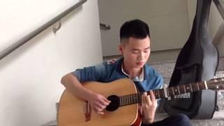 Có anh ở đây rồi,guitar,Anh quân-by,dương quá,2015,HD,live