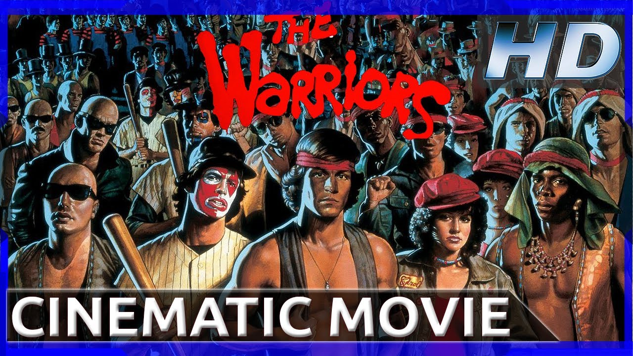 the warriors full movie download