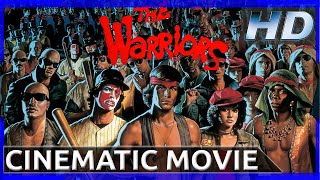 The Warriors - Cinematic Movie (HD)