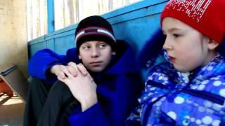 Фильм Сеть 3 отряд  Весенняя смена 2014
