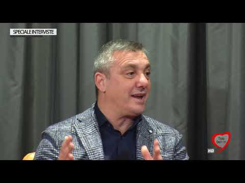 Speciale Interviste 2019/20 Francesco Ventola, consigliere regionale pugliese - Fratelli D'italia