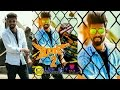 The Rowdy hero maari 2 | movie poster editing | PicsArt tutorial