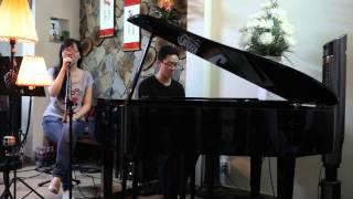 Thánh ca - Nguồn cậy trông - Tide Nguyen - Dien Nguyen - Nguyen Huyen Vu (Piano)