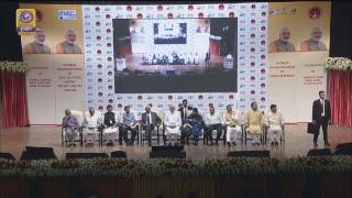 Hon'ble Prime Minister Narendra Modi's visit to Kashmir