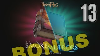 Nevertales 3: Smoke and Mirrors CE [13] w/YourGibs - BONUS CHAPTER (3/3) END