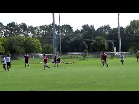 WCSC U16 Boys vs. Manasota