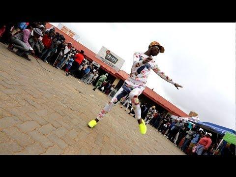 Material Culture Dance War Part 1