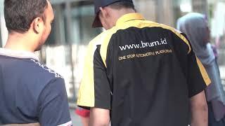 Kopdar AXIC - Brum Indonesia