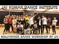 The Jawaani Song – Student Of The Year 2   Jai Kumar Dance Institute   JKDI