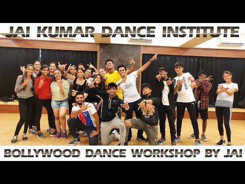 The Jawaani Song – Student Of The Year 2 | Jai Kumar Dance Institute | JKDI