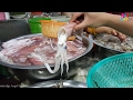 Fry Squid Recipe   Yummy Sea Food   Village Food Factory   Country Food - Asian Food 2017